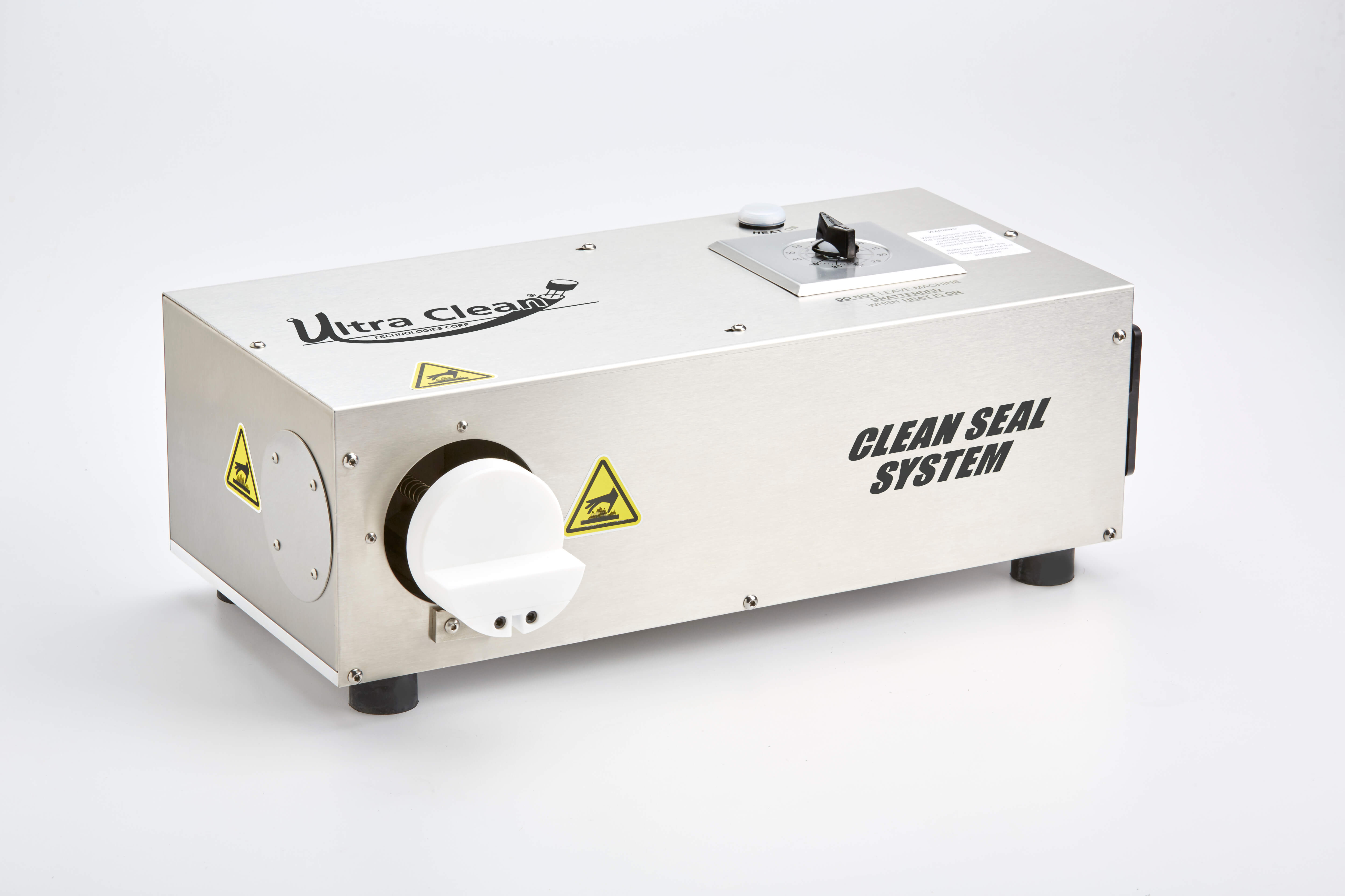 Ultra Clean Technologies Clean Seal System Base Model Generation Two UC-CSS-230v-G2