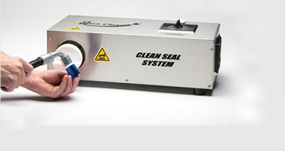 Clean Seal Capsule Selector