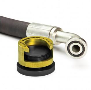Flange Cap Amp Seal Flange Plug Amp Seals Ultra Clean