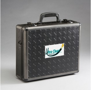 Hardware Carrying Case for Ultra Clean Hand-Held launchers & nozzles