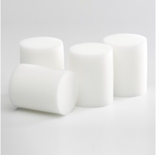 Ultra Clean foam projectiles in bulk for cleaning any application