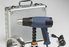 UC-HL1910HK Heat Shrink Gun