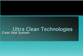Introduction to the Clean Seal System