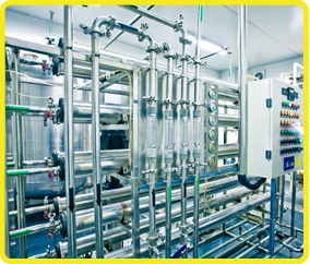 Pharmaceuticals - Fabrication Process